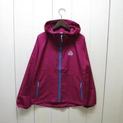 チャムス/CHUMS/Breeze Jacket/Pink