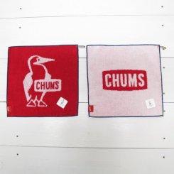 チャムス/CHUMS/Logo Hand Towel