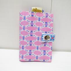 フェフェ/fafa/ERICA CARD HOLDER/PI RABBIT