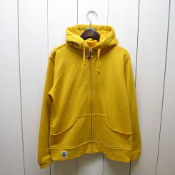 チャムス/CHUMS/Loop Zip Parka/Sun