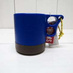 チャムス/CHUMS/Camper Mug Cup/Blue・Brown