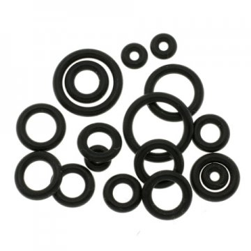 O-RING-BLK