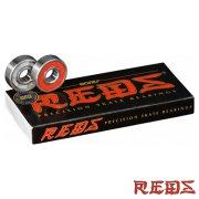 スケートボード ボーンズ ベアリング レッズ Bones REDS Bearings 「スマートレター便対応」
