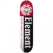 スケートボード エレメント デッキ 8.25x31.875 ELEMENT Deck SECTION