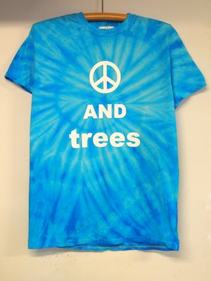 FREAKY / Peace And Trees ��������Tee [���������]
