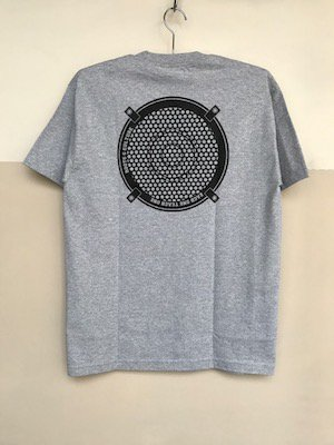 DUB GONG / ROOTS&CULTURE TEE