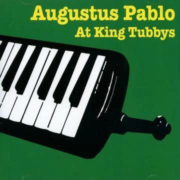Augustus Pablo At King Tubbys [CD]