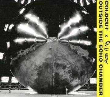 Coldcut, On-U Sound / Outside The Echo Chamber [CD]