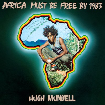 Hugh Mundell  Africa Must Be Free By 1983 [CD]
