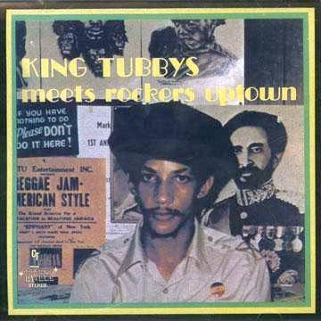 Augustus Pablo  King Tubbys Meets Roc...