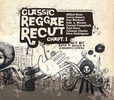 Various Classic Reggae Recut Chapter ...