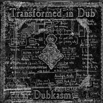 Dubkasm Transformed In Dub [CD]