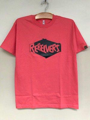 DUB GONG / REBELVERS TEE