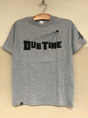 DUB GONG / DUB TIME TEE