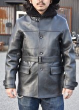 TROPHY CLOTHING - ROAD MASTER COAT
