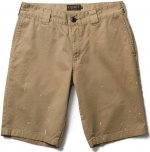<img class='new_mark_img1' src='//img.shop-pro.jp/img/new/icons50.gif' style='border:none;display:inline;margin:0px;padding:0px;width:auto;' />CLUCT - SPLATTER WASHED CHINO SHORT(BEIGE)