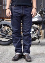 OLD STANDARDS - OS001 STANDARD DENIM