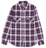 REBEL8 - KINGSTON FLANNEL
