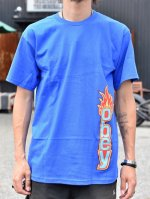 OBEY - OBEY FLAME (ROYAL BLUE)