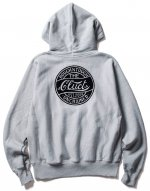 <img class='new_mark_img1' src='//img.shop-pro.jp/img/new/icons50.gif' style='border:none;display:inline;margin:0px;padding:0px;width:auto;' />CLUCT - CHAMPION THE CLUCT PARKA (H.GRAY)