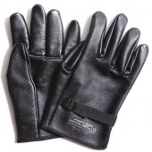 HWZN.MFG.CO.(HWZN BROSS) - MILITARY STRAP GLOVE(BLACK)