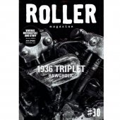 ROLLER magazine / #30