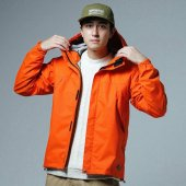<img class='new_mark_img1' src='https://img.shop-pro.jp/img/new/icons1.gif' style='border:none;display:inline;margin:0px;padding:0px;width:auto;' />CLUCT - BREATHATEC MOUNTAIN JKT (ORANGE)