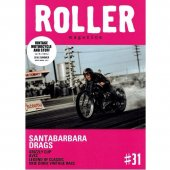 ROLLER magazine / #31