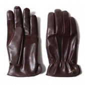 <img class='new_mark_img1' src='https://img.shop-pro.jp/img/new/icons55.gif' style='border:none;display:inline;margin:0px;padding:0px;width:auto;' />TROPHY CLOTHING - HORSE MOTORCYCLE GLOVES (BROWN)