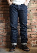 STEVENSON OVERALL Co. / Ventura 737 One Wash