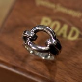ROAD x CANVAS / MB RING 10th LIMITED (Silver)