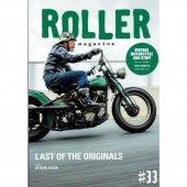 ROLLER magazine / #33
