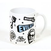 <img class='new_mark_img1' src='https://img.shop-pro.jp/img/new/icons50.gif' style='border:none;display:inline;margin:0px;padding:0px;width:auto;' />EVILACT EYEWEAR / WEIRD COLLECTIONS's design Mug
