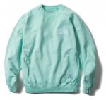 <img class='new_mark_img1' src='https://img.shop-pro.jp/img/new/icons1.gif' style='border:none;display:inline;margin:0px;padding:0px;width:auto;' />ROUGH AND RUGGED / CHAMP CREW (TURQUOISE)