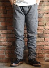 STEVENSON OVERALL Co. / Colts - 732 (CHARCOAL)