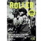 ROLLER magazine / #36