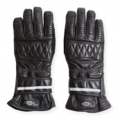 WEST RIDE / ALL WEATHER KNUCKLE PADD GLOVE