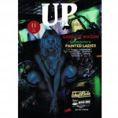 THE UP MAGAZINE / VOL.7