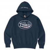 <img class='new_mark_img1' src='https://img.shop-pro.jp/img/new/icons1.gif' style='border:none;display:inline;margin:0px;padding:0px;width:auto;' />EVILACT / OVAL LOGO PULLOVER HOODED SWEATSHIRT (NAVY)