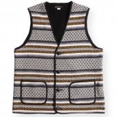 WEST RIDE / MEXICAN RUG VEST