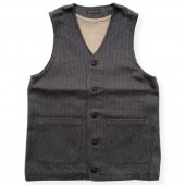 <img class='new_mark_img1' src='https://img.shop-pro.jp/img/new/icons1.gif' style='border:none;display:inline;margin:0px;padding:0px;width:auto;' />WEST RIDE / HARVEST VEST