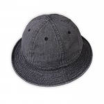 <img class='new_mark_img1' src='https://img.shop-pro.jp/img/new/icons1.gif' style='border:none;display:inline;margin:0px;padding:0px;width:auto;' />WEST RIDE / ARMY HAT (WASHED BLACK)