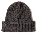 <img class='new_mark_img1' src='https://img.shop-pro.jp/img/new/icons1.gif' style='border:none;display:inline;margin:0px;padding:0px;width:auto;' />TROPHY CLOTHING - LOW GAUGE KNIT CAP (GRAY)