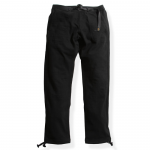 <img class='new_mark_img1' src='https://img.shop-pro.jp/img/new/icons1.gif' style='border:none;display:inline;margin:0px;padding:0px;width:auto;' />WEST RIDE / No10 HEAVY PANTS (BLACK)