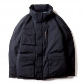 <img class='new_mark_img1' src='https://img.shop-pro.jp/img/new/icons50.gif' style='border:none;display:inline;margin:0px;padding:0px;width:auto;' />UNCROWD - M65 DOWN JACKET (BLACK)
