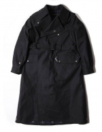 <img class='new_mark_img1' src='https://img.shop-pro.jp/img/new/icons1.gif' style='border:none;display:inline;margin:0px;padding:0px;width:auto;' />TROPHY CLOTHING - ARMY MOTORCYCLE COAT