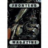 FRONTEND MAGAZINE #54