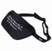 <img class='new_mark_img1' src='https://img.shop-pro.jp/img/new/icons1.gif' style='border:none;display:inline;margin:0px;padding:0px;width:auto;' />Ruthless / ON A CHOPPER Body Bag (BLACK)