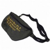 <img class='new_mark_img1' src='https://img.shop-pro.jp/img/new/icons1.gif' style='border:none;display:inline;margin:0px;padding:0px;width:auto;' />Ruthless / ON A CHOPPER Body Bag (KHAKI)