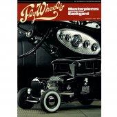 FLY WHEELS / #71
